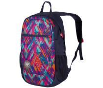 Techpack Rucksack 31 cm mischfarben