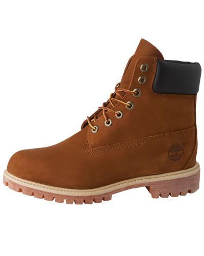 Boots 'AF 6IN Premium Boot' cognac
