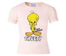 """T-Shirt """"Tweety"""" pink"""