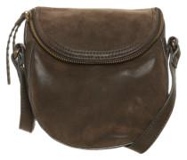 Handtasche 'Odina' braun