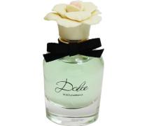'Dolce' Eau de Parfum hellgrün / schwarz