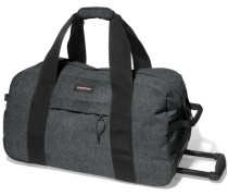 Authentic Collection Container 65 2-Rollen Reisetasche schwarzmeliert