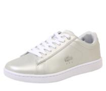 Sneaker 'carnaby Evo' silbergrau / silber