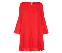 Chiffonkleid 'Sophina' rot