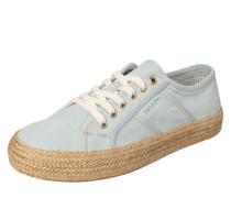 Sneaker 'Zoe Bast' hellblau