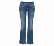Bootcut Jeans 'Pimlico' blau