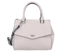 Handtasche 26 cm beige