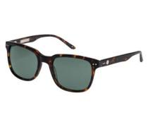 Sonnenbrille »Brixton« braun