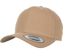 Cap ' 6-Panel Curved Metal Snap ' mischfarben