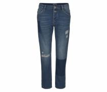 Boyfriend-Jeans 'Luisa' blau