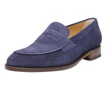 Loafer 'No. 7101' dunkelblau