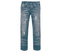 H.I.S JEANS H.I.S Jeans Regular-fit, für Jungen blau