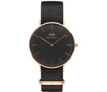 Uhr 'Cornwall Dw00100150'