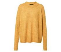 Pullover 'rana' goldgelb