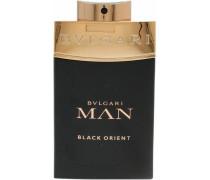 'Black Orient' Eau de Parfum gold / schwarz