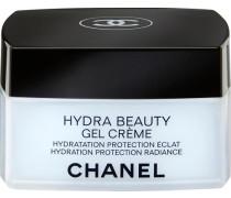 'Hydra Beauty Crème Gel' Gesichtsgel weiß