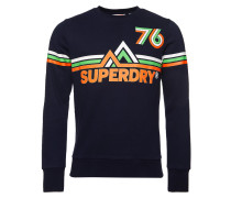 Pullover 'Downhill Racer'