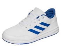 'AltaSport' Trainingsschuh blau / weiß