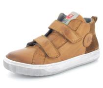 Sneaker 'play' braun