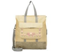 'Lucias Lovely Carryall Shopper' Tasche 32 cm kitt