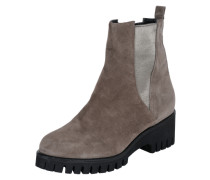 Stiefeletten 'Chelsea Boot' taupe
