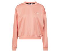 Sweatshirt 'Tallis' rosa