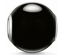 Bead 'Karma Bead Obsidian K0002-023-11'