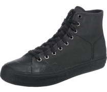 Refore Sneakers schwarz