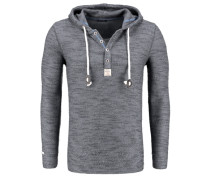 Sweatshirt 'Break' grau