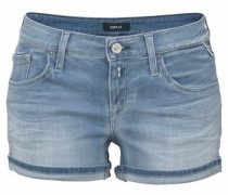 Jeansshorts 'Hyperflex Stretch denim'