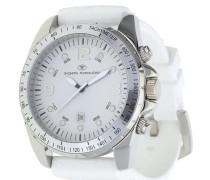 Armbanduhr 5410302 silber / weiß
