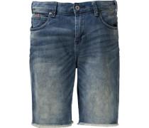 Jeansshorts für Jungen blue denim