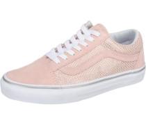 Old Skool Sneakers pink