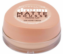 'Dream Matte Mousse Make-up' Foundation honig