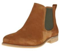 Chelsea Boots Manon cognac