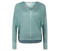 'Impro' Pullover mint / mischfarben