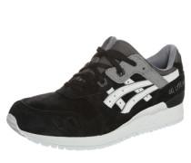 Sneaker 'gel-Lyte Iii' grau / schwarz