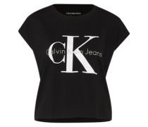 Shirt 'Taka' schwarz