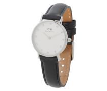 Uhr 'Classy Collection - Sheffield (Gehäuse: 26mm)' schwarz / silber