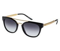 Sonnenbrille 'Bridget' schwarz