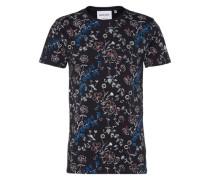 Shirt 'thogo T-Shirt' dunkelblau