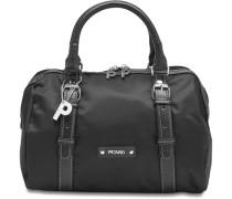 Sonja Handtasche 27 cm schwarz