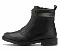 Zipper-Boots