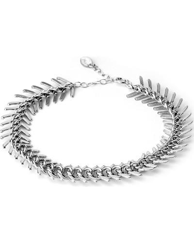 Armband 'Nila' silber