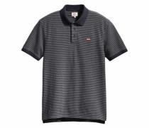 Levis Polo-Shirt dunkelgrau