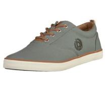 Sneaker braun / rauchgrau