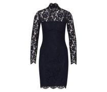 Kleid '55145' blau