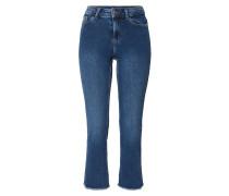 Jeans 'kamelia' blue denim