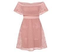 Sommerkleid rosa