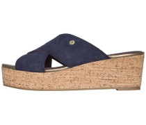 Sandale »E1285Lmy 21B« navy